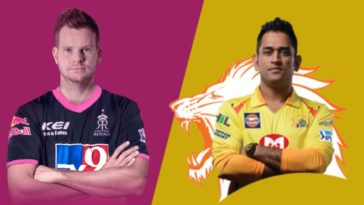 IPL 2020: Match 4 RR vs CSK Match Prediction, Probable Playing XI and Who Will Win?