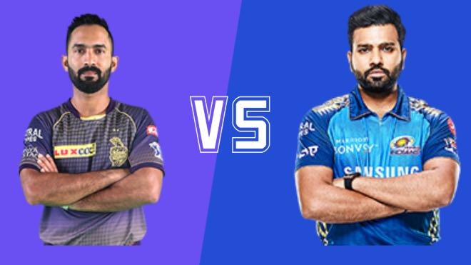 Ipl 2020 Match 5 Kkr Vs Mi Match Prediction Probable Playing Xi And Who Will Win The Sports News