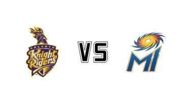 IPL 2020 Match 5 KKR vs MI Match Preview, Head to Head, Stats and Trivia