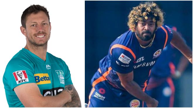 IPL 2020: Mumbai Indians signs James Pattinson as a replacement to Lasith Malinga