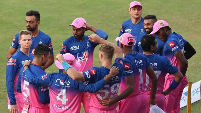 IPL 2020: RR defeat KXIP, created record for the highest successful run-chase in IPL