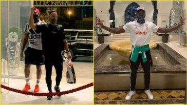 IPL 2020: South African trio Faf du Plessis, Lungi Ngidi and Kagiso Rabada reached UAE