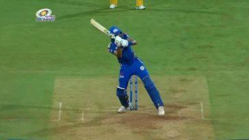 IPL 2020: Twitterati celebrates Hardik Pandya's comeback with sixes