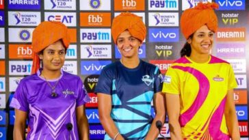 IPL 2020: Women's T20 Challenge on board, Sharjah to host all four matches