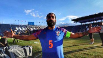 ISL 2020-21: ATK Mohun Bagan sign India International Sandesh Jhingan