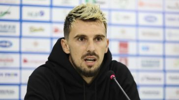 ISL 2020-21: Chennaiyin FC sign Bosnian central defender Enes Sipović