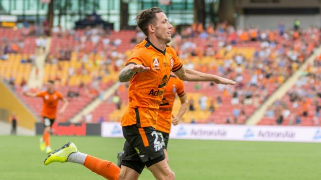ISL 2020-21: East Bengal FC looking to sign Scott Neville as AFC quota player