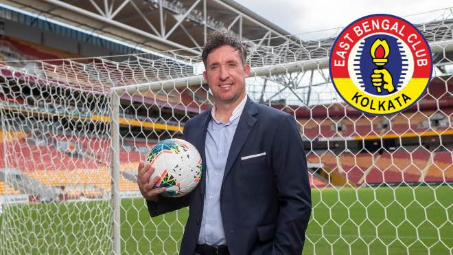 ISL 2020-21: East Bengal FC reportedly set to sign Liverpool legend Robbie Fowler as head coach