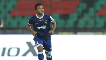 ISL 2020-21: East Bengal FC set to sign former Chennaiyin FC player Jeje Lalpekhlua