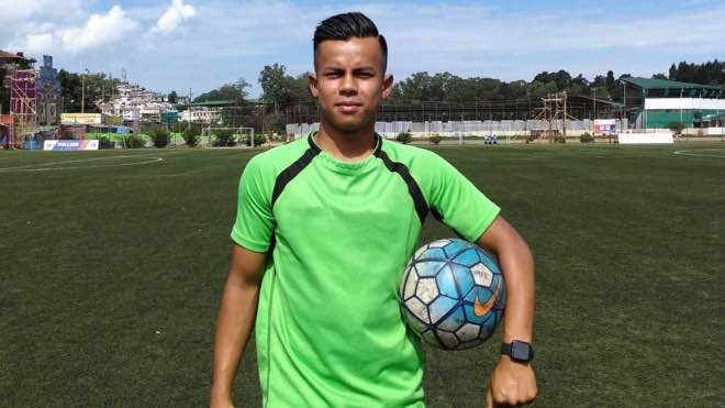 ISL 2020-21: FC Goa signs 19-year-old midfielder Phrangki Buam