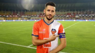 ISL 2020-21: FC Goa star Ferran Corominas signs for Spanish club Atletico Baleares
