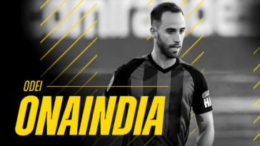 ISL 2020-21: Hyderabad FC signs Spanish defender Odei Onaindia
