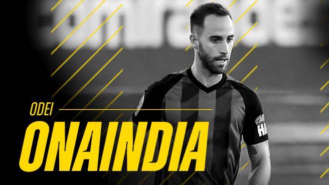 ISL 2020-21: Hyderabad FC signs Spanish defender Odei Onaindia