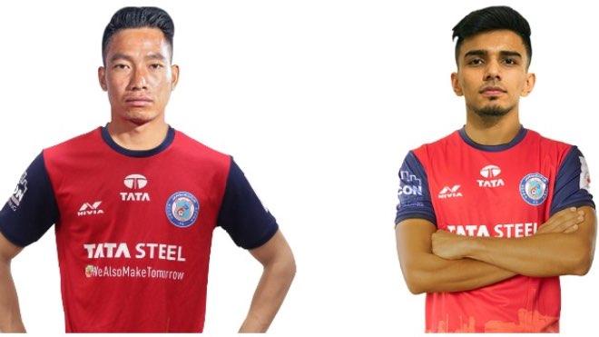 ISL 2020-21: Jamshedpur FC signs William Lalnunfela and winger Bhupender Singh