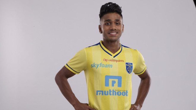 ISL 2020-21: Kerala Blasters FC extends contract with Rahul KP