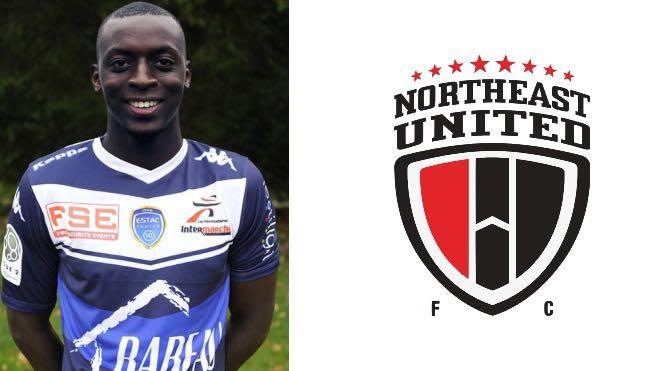 ISL 2020-21: NorthEast United FC sign midfielder Khassa Camara