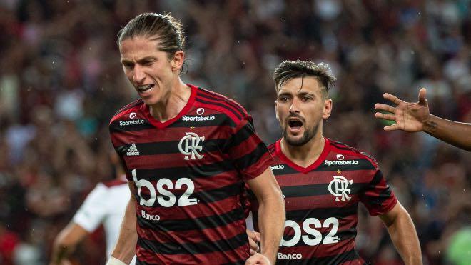 ISL 2020-21: NorthEast United FC's head coach wants to sign Filipe Luis