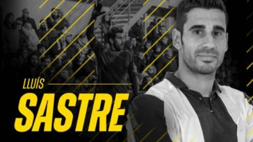 ISL 2020: Hyderabad FC signs Spanish midfielder Lluís Sastre