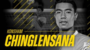 ISL 2020: Hyderabad FC signs defender Chinglensana Singh for 2-year