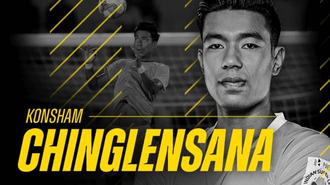 ISL 2020: Hyderabad FC signs defender Chinglensana Singh for 2-year