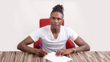 ISL 2020: Jamshedpur FC signs Nigerian Football Team International Stephen Eze
