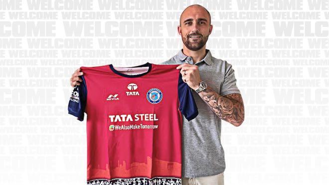 ISL 2020: Jamshedpur FC signs defender Peter Hartley