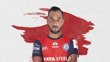 ISL 2020: Jamshedpur FC signs midfielder Alexandre Monteiro de Lima