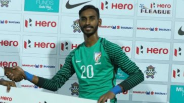 ISL 2020: Kerala Blasters signs 19-year-old goalkeeper Prabhsukhan Singh Gill for two-year