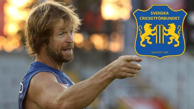 Jonty Rhodes appointed as Sweden's head coach, to join after IPL 2020