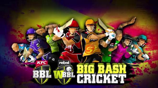 KFC extends association with BBL, includes WBBL and Australia Woemen's Cricket