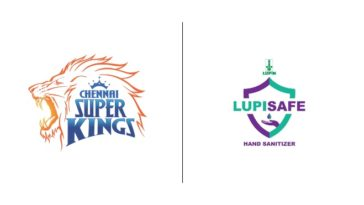 LupiSafe announces association with Chennai Super Kings as Official Hygiene Partner