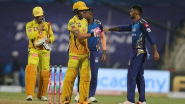 Match Report: Match 1 MI vs CSK: Chennai Super Kings defeated Mumbai Indians after 2 years, 5 months and 12 days
