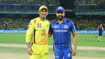 Mumbai Indians and Chennai Super Kings to play IPL 2020 opening match in Abu Dhabi