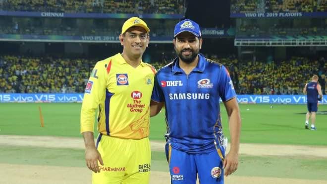 Mumbai Indians and Chennai Super Kings to play IPL 2020 opening match in Abu Dhabi