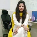 Niharika Bhatt