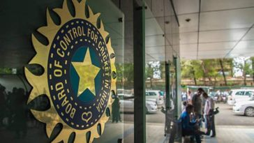 One BCCI medical team member test positive for COVID-19 in UAE, 2 people at NCA Bangalore