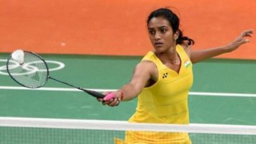 PV Sindhu withdraws from Denmark Open 2020