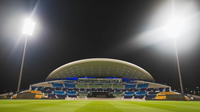 Sheikh Zayed Cricket Stadium, Abu Dhabi ready to host IPL 2020