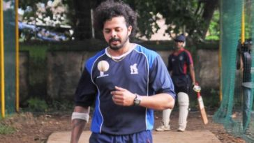 Sreesanth is undergoing rigorous training for his comeback in domestic cricket: Tinu Yohannan