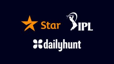 Star India ropes in Dailyhunt as an associate sponsor for IPL 2020