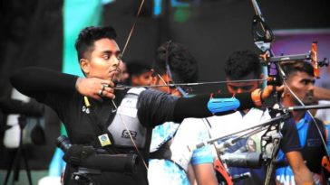 Tokyo Olympics 2020: Indian archer Atanu Das vows to deliver his best performance