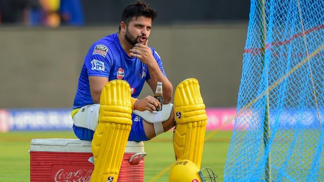 What happened to my family was beyond horrible: Suresh Raina first statement after pulling out of IPL 2020