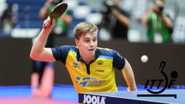 2020 ITTF World Junior Championships cancelled due to COVID-19 pandemic