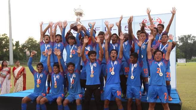 Current India U-16 batch can qualify for FIFA U-17 World Cup: Former U-19 captain Vikram Partap Singh