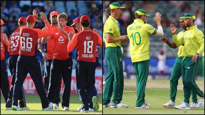 England Tour of South Africa confirmed in November after Government go-ahead
