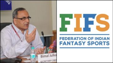 Federation of Indian Fantasy Sports appoints Bimal Julka as Chairman