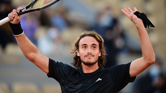 French Open 2020: Stefanos Tsitsipas advances into the semi-final, defeats Andrey Rublev