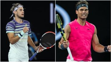 French Open 2020: The impeccable winning streak of Rafael Nadal, Thiem aces the straight sets