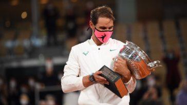French Open 2020 Men's Singles Final: Rafael Nadal beats Novak Djokovic, creates history