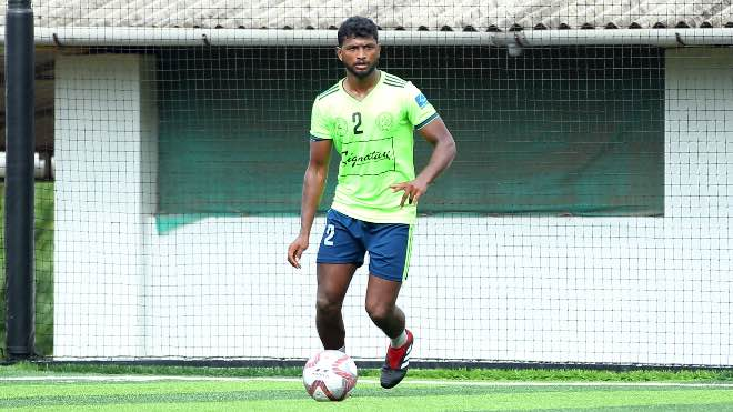 I-League 2020-21: Gokulam Kerala FC sign 23-year-old defender Muhammed Asif